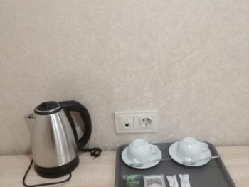 чай и сахар